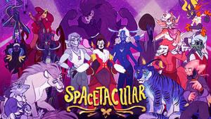 SPACETACULAR by NuclearLoop