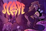 Scape is on HIVEWORKS!
