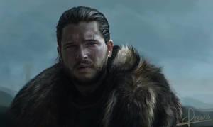 Jon Snow, 2016