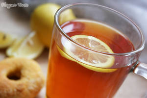 tea by ElaynaTeos