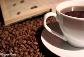 coffee 2 by ElaynaTeos