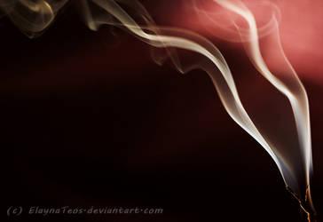 smoke aromapalochki by ElaynaTeos
