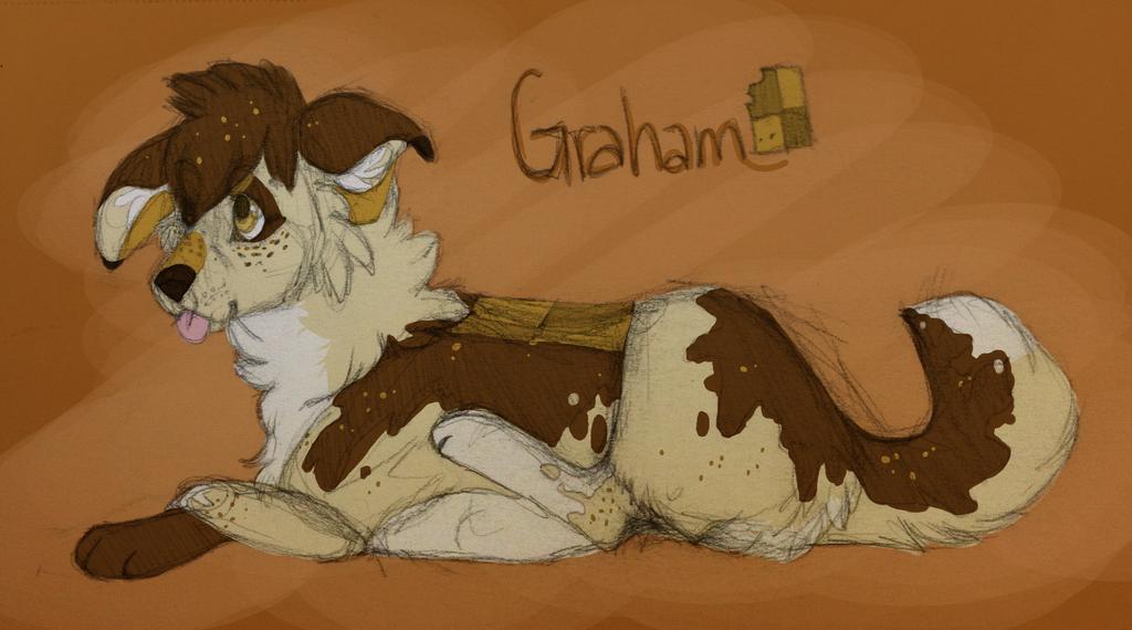 Grahamm by ShiaWolfe