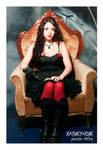 New Throne by Gloria-T-Dauden
