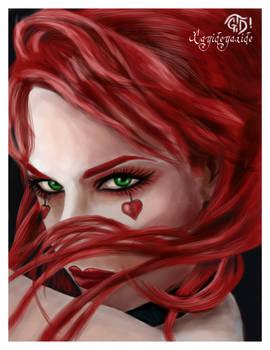 Lady Autumn III