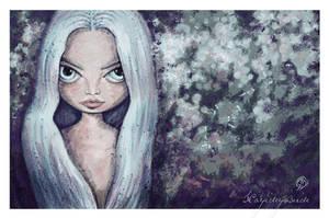 Nightmare Queen 2012 by Gloria-T-Dauden