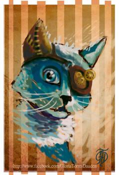Steam cat 2