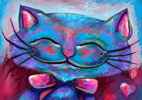 Happy Cat III