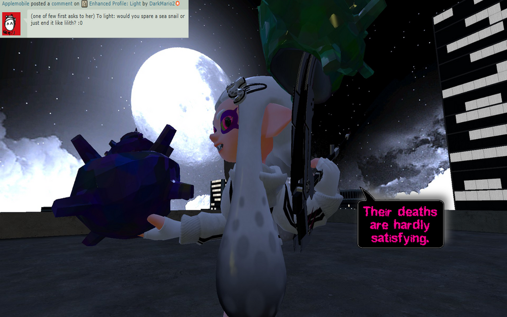 Ask the Splat Crew 1213 by DarkMario2