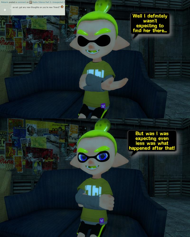 Ask the Splat Crew 1317 by DarkMario2