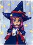 Its time of witches!