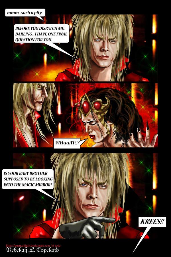Sarahs ReEntry Part 169 by AiijuinGraphics