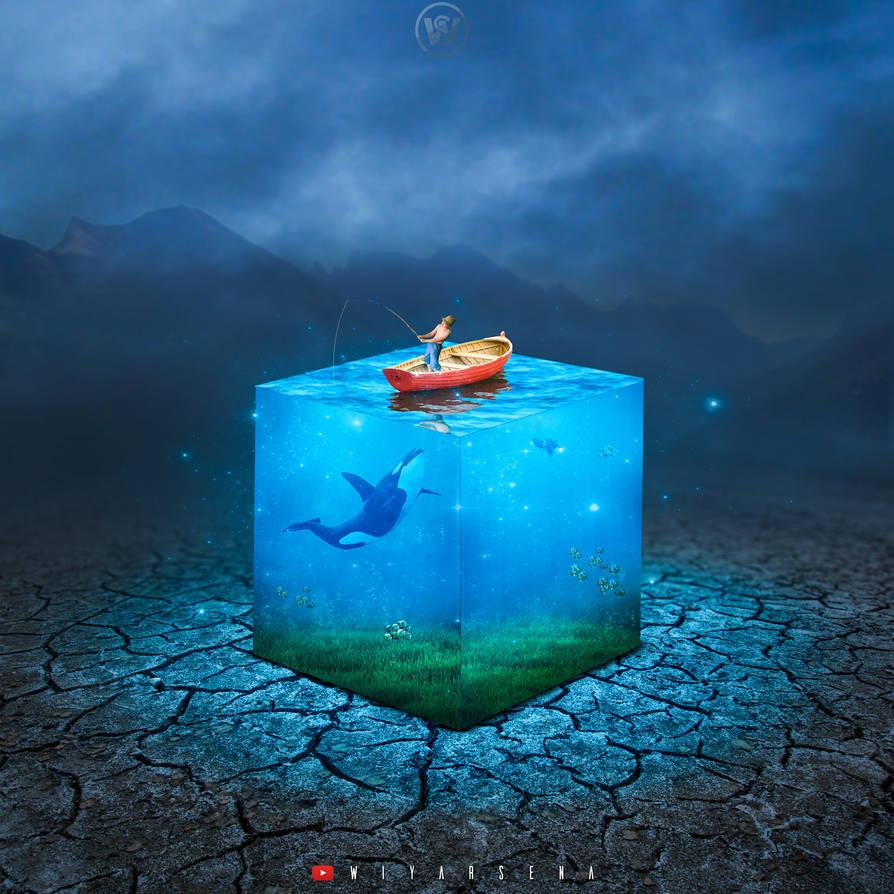 Sea Cube