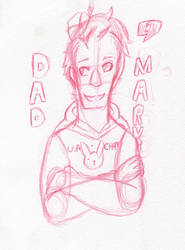 Ask Dadmark  {Wip}