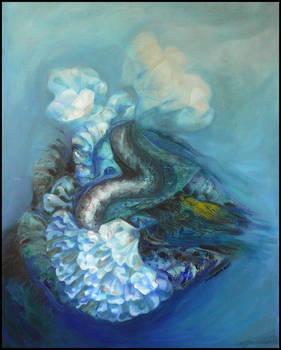 Mavi Dus