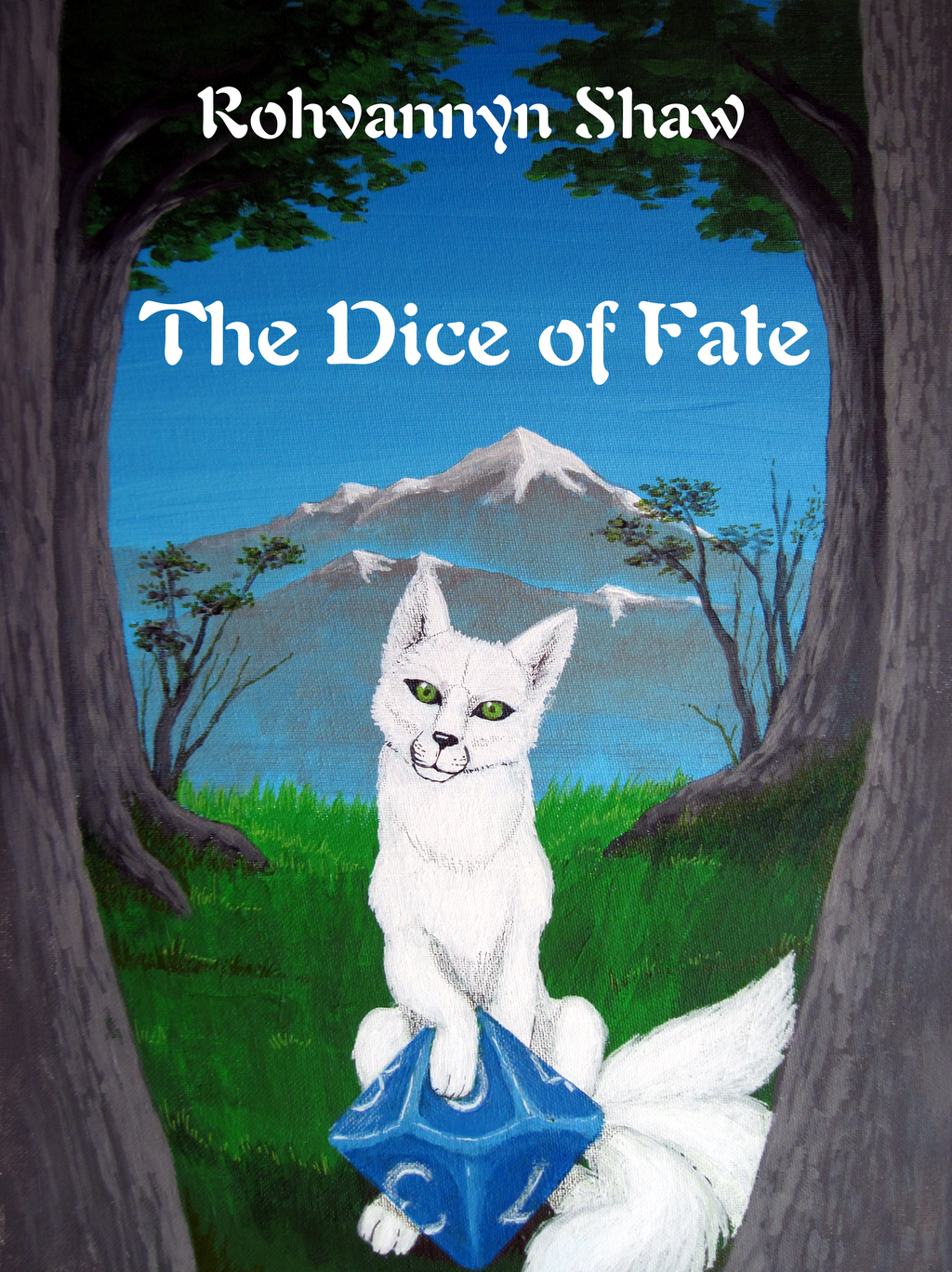 The Dice of Fate by FirstPrimeOfCessna