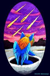 Meteor Watcher Rescan