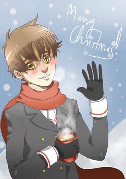 SA - Hot Chocolate