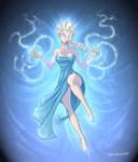Elsa Unleashed