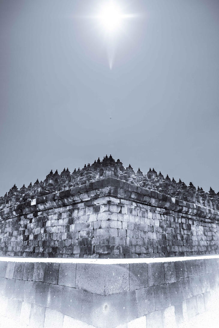 Northern Air Temple by saka50ft