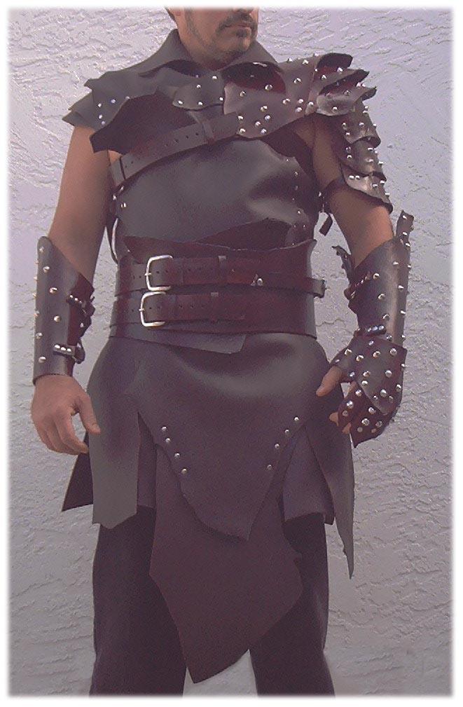 goblin armor by dale-elad