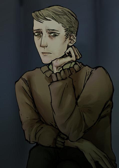 Wilhelm by juunc0