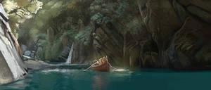 Narnia sketch