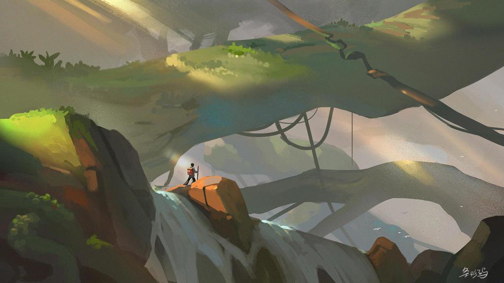 Untitled by zukang