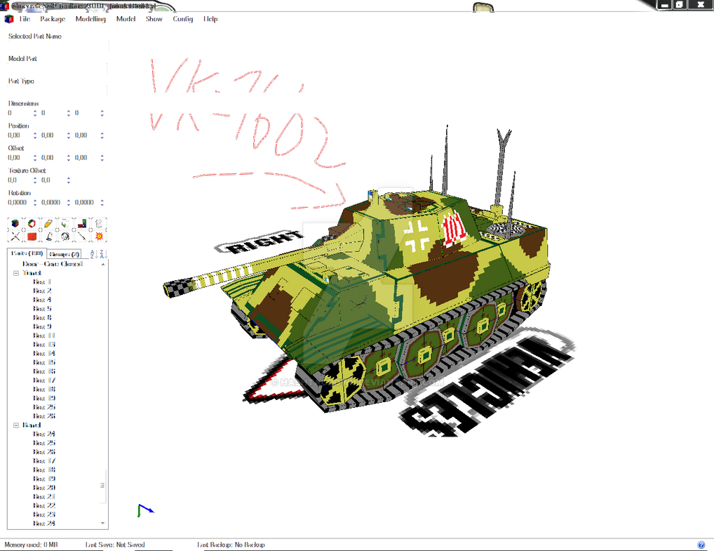 Vk1602(made with SMP-Toolbox by HashtagDown on DeviantArt