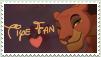 Tiye Fan Stamp by EyesInTheDark666