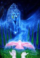 return to spirit by thothflashpan