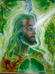 psychedelic jesus