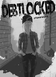 Debtlocked Cover by Agvila