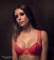 Angelique  by ThesensualIssue