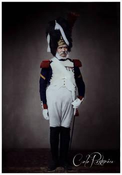 Napoleon Veteran