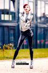 fashion latex - camika-ze