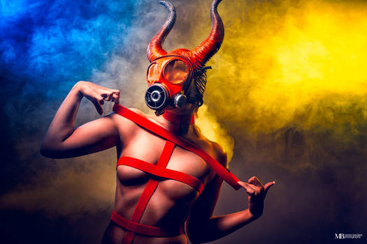 devilish