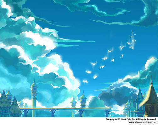 Sky Shrine