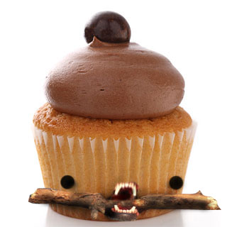 Cupcake cannibal overview for