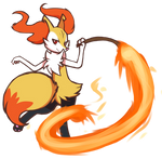 That Braixen