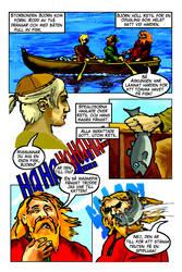 Ketils fisketur - sidan 2 by PeKj