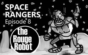 Space Rangers ep 8 by PeKj