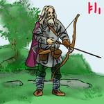 Viking Archer