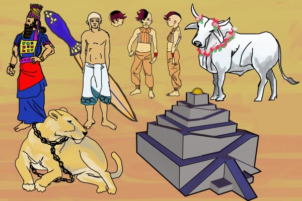 Defenders of Adacan by PeKj