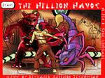 the Hellion Havoc by PeKj