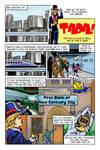 Tada! Comic page1 of 5