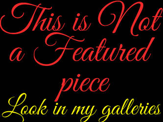 Not featured not art just gallery links