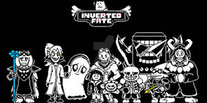 Inverted Fate Cast