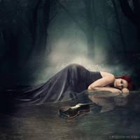 Eterno silencio by DanielPriego