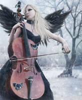 Black Winter by DanielPriego